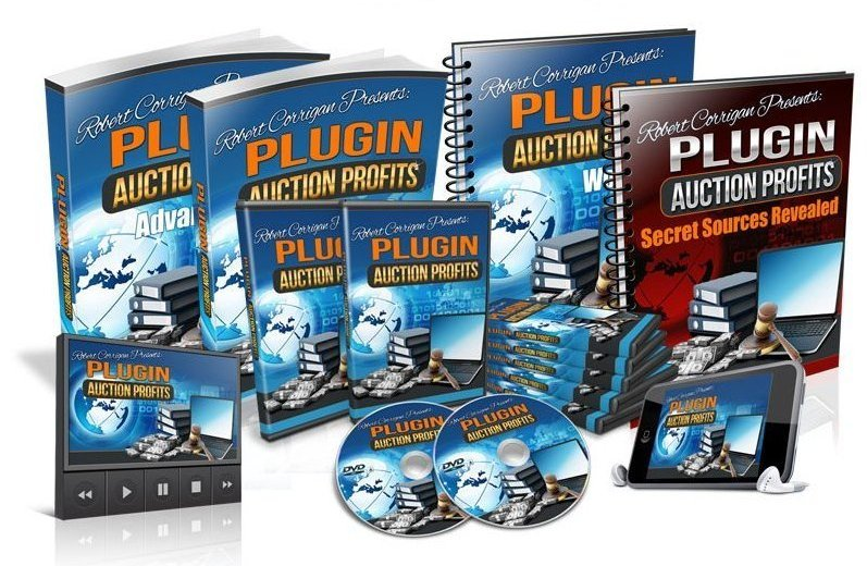 Plugin Auction Profits